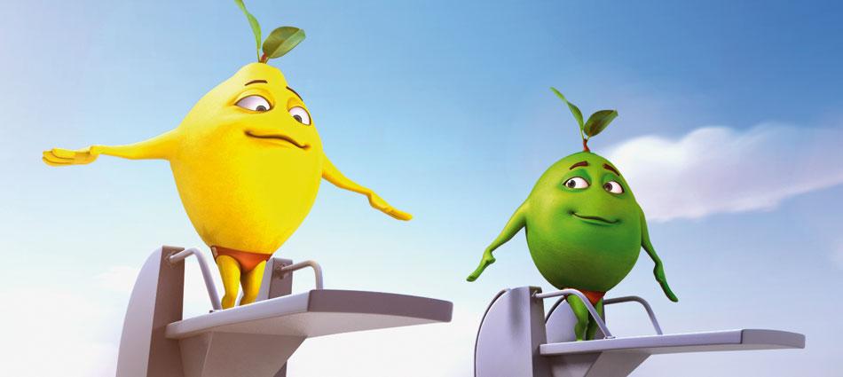 Noem Zitrone